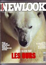 Newlook N° 80   mars 90