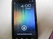 Samsung Google  GT-I9020T- Password Locked, CRACKED SCREEN**AS IS** NO RETURNS