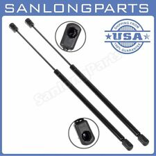 1Pair Front Hood Lift Supports Shocks Struts Fits 2003-2006 Lincoln Navigator