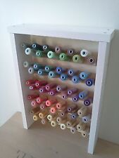 Sewing Thread Rack Cotton Spool Organiser Storage
