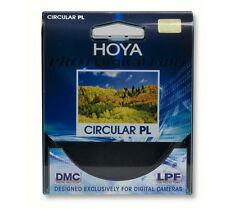58 mm Genuino HOYA Pro1D polarizzatore circolare filtro digitale Multi-Coate CPL