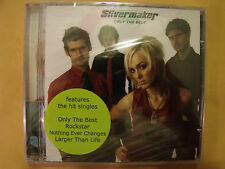 Only the Best by Silvermaker ,Brand New, Sealed,  Awesome CD!!