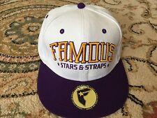 Hot ! bboy réglable coton hommes femmes baseball snapback casquette hip-hop hat uk stock