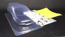 1/10 RC Car Clear Body Shell 190mm Honda Odyssey TAMIYA YOKOMO HPI Mugen Spoon