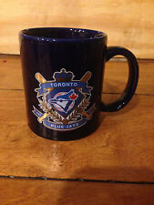 1996 TORONTO BLUEJAYS CERAMIC COFFE MUG VINTAGE