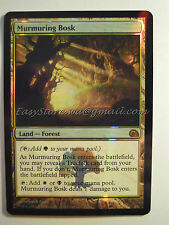 BOSCO SUSSURRANTE - MURMURING BOSK - FOIL FTV - MTG MAGIC
