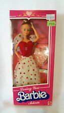 Rare 1983 Vintage Loving You Barbie in Box! #7072 Mattel NRFB MIB