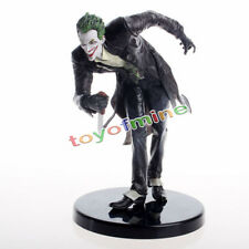 COOL DC Direct Arkham Batman Series The Joker Fancy Dress Statue Action Figure