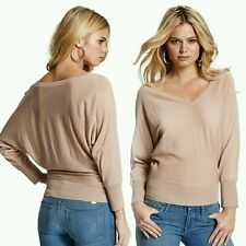 $118 GUESS BY MARCIANO Woll DEVON PULLOVER SWEATER