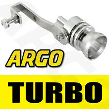 Turbo Escape Whistler Silbato Sonido Auto Dump Simulador de valvula blow off Escape