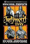 WWE - Judgement Day (DVD, 2003) NEW AND SEALED Judgment