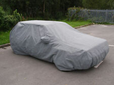 STORMFORCE 4 Layer Car Cover  VW Golf MK1 inc GTi & Cabrio