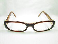 Burberry B2006 3023 50/16 125 Italy Designer Eyeglass Frames Glasses