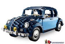 LEGO ESCLUSIVI 10187 - MAGGIOLINO