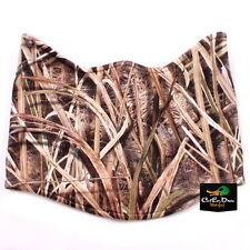 AVERY GREENHEAD GEAR GHG FLEECE NECK GAITER SHADOW GRASS BLADES CAMO