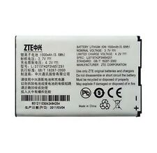 Li3715T42P3h654251 1500mAh battery for ZTE AC30 AC33 MF30 A6 MF60 MF61 U720