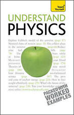 Understand Physics: Teach Yourself, Breithaupt, Jim, Paperback, New