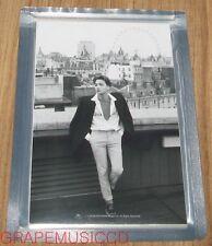 EXO SMTOWN COEX Artium SUM OFFICIAL GOODS EXODUS SD CARD 10 PHOTO SET TYPE C NEW