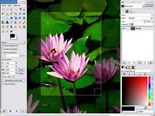 Immagine/foto editing software & esercitazioni DVD-meglio di Photoshop cs6 cs5