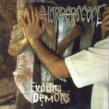 """HORRORSCOPE """"Evoking Demons +1 (BONUS TRACK) near mint will combine s/h cd"""