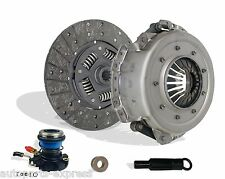 A-E Clutch Kit 93-94 Ford F150 F250 P/U 4.9L L6 5SPD UNDER 8500 QVW W/SLAVE