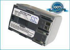 7.4 v Batería para Canon Zr50mc, Dm-mv100xi, Ixy Dvm, Mv700 Li-ion Nueva