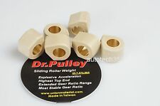 Dr Pulley  Roller 20x15 12g for  SYM HD200 Sym Joyride 200i EVO