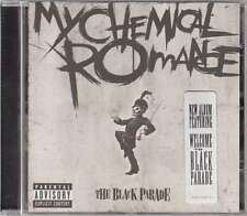 The Black Parade - My Chemical Romance CD WARNER BROS