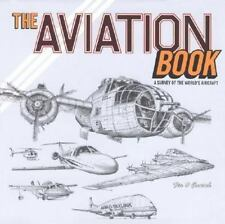 The Aviation Book: A Survey of the World's Aircraft-ExLibrary