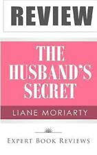 The Husband's Secret by Expert Book Reviews Staff (2013, Paperback)