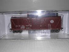 "B.L.I. #2531  Pennsylvania ""Tuscan"" K7A Stock Cars w/4 Diff. #s  H.O.Gauge"