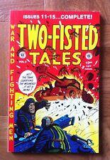 TWO FISTED TALES VOL 3  EC COMICS NEAR MINT 1996 (A44)