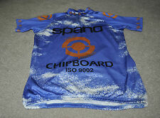 SPANA CYCLING JERSEY MENS SIZE 7