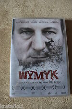 Wymyk - DVD - POLISH RELEASE (Germany, English, French, Russian subtitles )