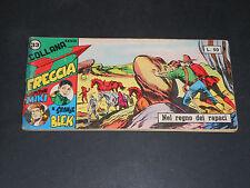 Collana Freccia IL GRANDE BLEK Serie XXVIII nr.33 originale 29/08/1965 OTTIMO