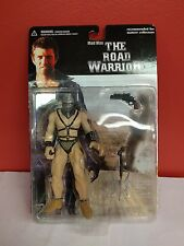 Mad Max The Road Warrior Action Figure Humungus New in Package 2000