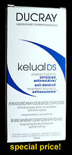 Ducray kelual Ds shampoo 100 ml. Long-lasting relief from dandruff .