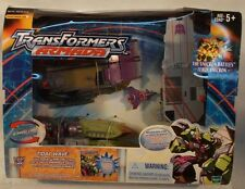 Transformers Armada Unicron Battles Decepticon Tidal Wave Ramjet Mini-Con (MISB)