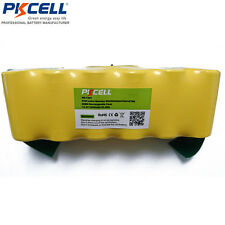 3500mAh 14.4V Ni-MH Battery For iRobot Roomba 500 600 700 800 Series Replacement