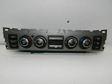 BMW  E65 E66 Automatic Air Conditioning Heater Control Unit 6970456 ref646