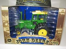 1/16 JOHN DEERE 4320 IOWA STATE FAIR EDITION w/DUALS NIB