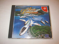 Aero Dancing (Dreamcast) Import Complete Excellent!
