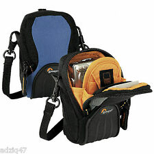 SAC BLUE CAMERA LOWEPRO APEX5AW DIGITAL