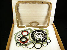 1968-71 Fordomatic 3 Speed Transmission Gasket & Seal Kit Cruiseomatic MX FMX