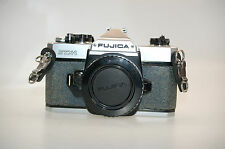 Fujica STX-1 35mm Spiegelreflexkamera nur Gehäuse