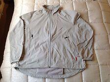 Rohan Ladies Windrush Jacket Size Large - Bnwot