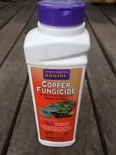 Bonide Copper Fungicide Spray or Dust 1 lb Bordeaux Modern Replacement ORGANIC