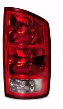 THOR MOTOR COACH HURRICANE 2012 2013 TAILLIGHT TAIL LIGHT REAR LAMP - LEFT