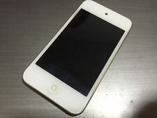 ipod touch 4TH generation 32Gb 100% white  Working