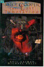 Alice Cooper: The Last Temptation # 1 (of 3) (USA,1994)